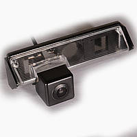 Камера заднего вида IL Trade 9019 Mitsubishi Pajero Sport, Grandis / Lexus ES, GS, IS, RX, LS / Toyota Camry V40