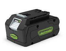 Аккумулятор Greenworks G24B4 (24В/Li-Ion, 4 А/ч)
