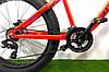 """Велосипед фэтбайк Crosser Fat Bike 26"""" (внедорожник), фото 4"""