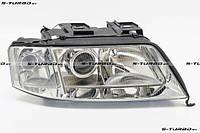 Фара передняя AUDI A6 (4B2, C5) / AUDI A6 Avant (4B5, C5) Год: 12-1997 - 01-2005