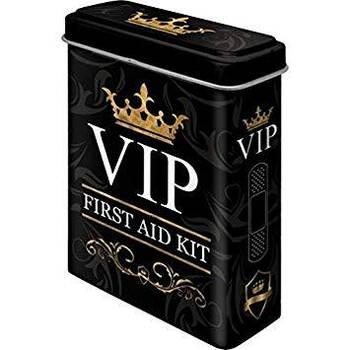 Коробка для пластыря Nostalgic-Art VIP-Kit (86102)