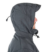 Куртка Helikon-Tex GUNFIGHTER Jacket- Soft Shell Windblocker, фото 3