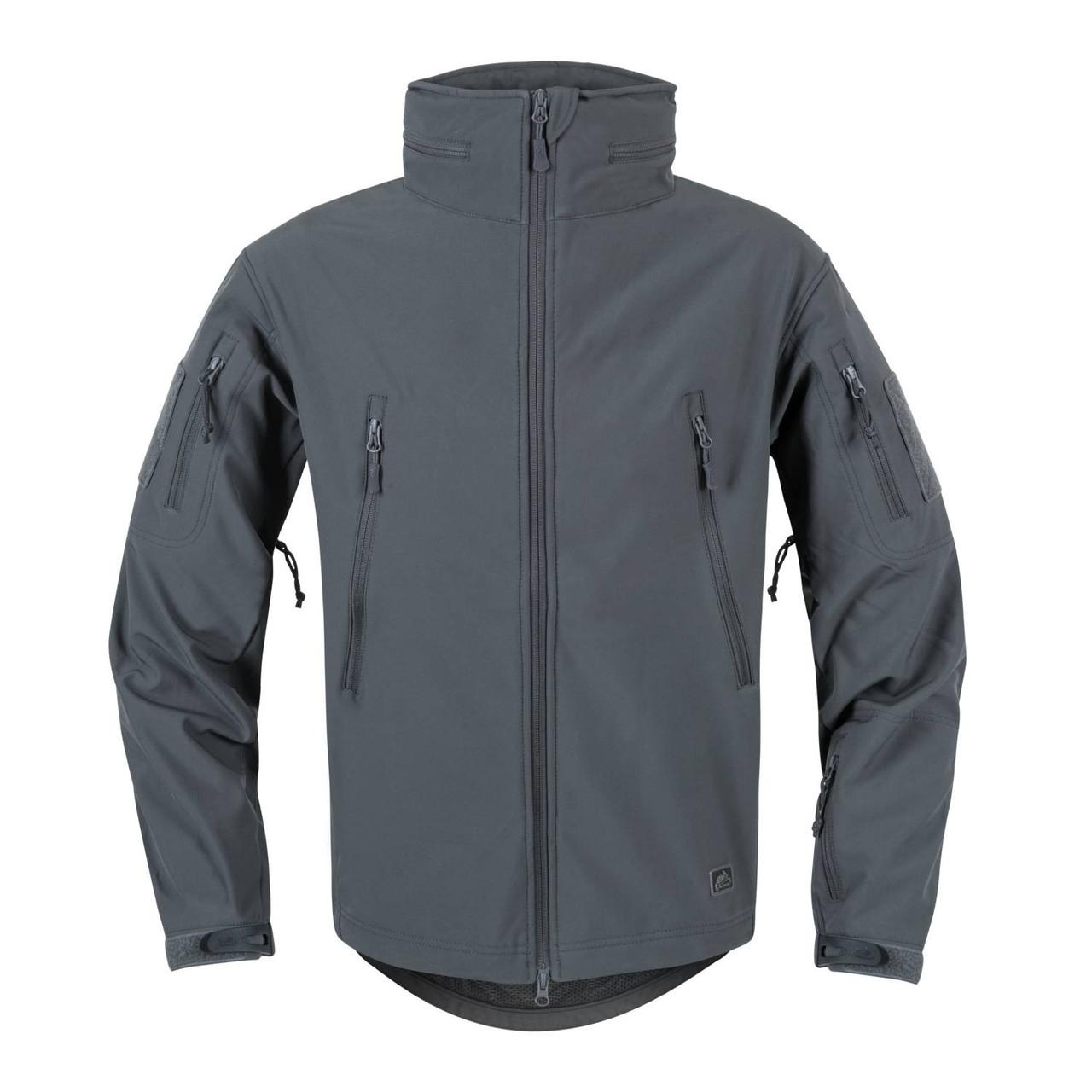 Куртка Helikon-Tex GUNFIGHTER Jacket- Soft Shell Windblocker