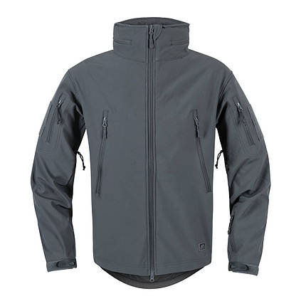 Куртка Helikon-Tex GUNFIGHTER Jacket - Soft Shell Windblocker, фото 2