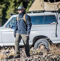 Куртка Helikon-Tex GUNFIGHTER Jacket- Soft Shell Windblocker, фото 2
