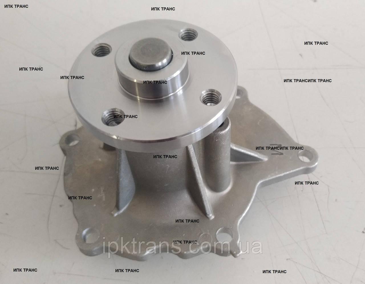 Насос водяной на двигатель TOYOTA 1DZ-2  16110-78703-71 / 161107870371