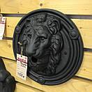 Декоративний фонтан настінний HORUS Італія, фото 2