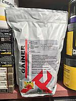 Гейнер Базовый 2 кг со вкусом, гейнер для набора мышечной массы, порошок для набора веса