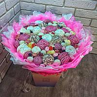 "Букет из конфет ""Мороженко"""