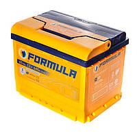 Аккумулятор Formula 65 Ah 640A Professional (Westa Украина)