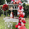 Свадебный Кенди Бар на карете, фото 2