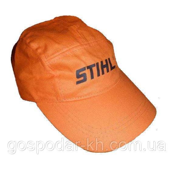 Кепка Stihl
