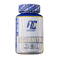 Высококачественный L-карнитин L-Carnitine XS (60 caps)