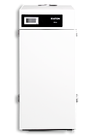 Отопительный котел АТОН (Красилов) Атмо-10Е.(дымоходный, одноконтурный)