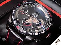 Часы Tag Heuer Grand Carrera Calibre 36 Caliper кварцевые