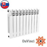 Биметаллический радиатор DaVinci 500/100 Bi