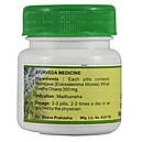 Мамеджава Гхан Вати (Mamejava Ghan Vati, SDM), 40 таблеток - Аюрведа премиум качества, фото 2