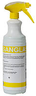 Готовое для использования средство SaneChem SANGLAS для эффективной очистки стекла, 5 кг (pH 9.9)
