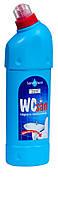 Жидкое щелочное средство SaneChem WC SAN для мытья и дезинфекции, 0.75/5 кг