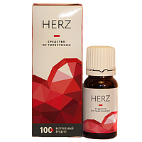 Herz - Средство от гипертонии (Герц) Индия 30 мл