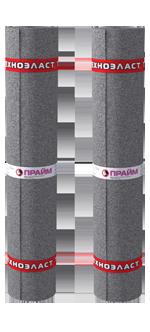 Техноэласт-ПРАЙМ ЭММ 3,0 полиэстер (10 м.кв/рулон)