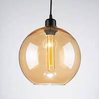 Потолочный светильник Cleo черный, фото 1