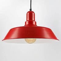 Потолочный светильник Emil красный