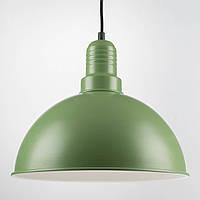 Потолочный светильник Lias зеленый
