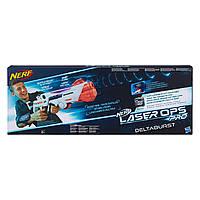 Лазерный бластер Nerf Нерф Дельтаберст Е2279 (Nerf Laser Ops Pro DeltaBurst Blaster)