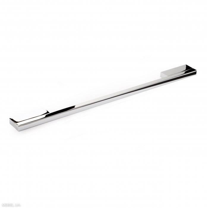 SYSTEM Мебельная ручка  6230 320 CR