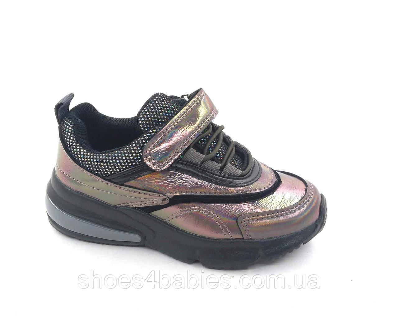 Кросівки дівчинці р. 29 - 18,6 см модель 5574