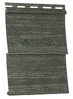 """Сайдинг Виниловый """" Timberblock"""" (Тимберблок) 3,05*0,23 м Ель Ирландская, фото 1"""