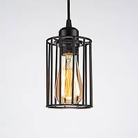Потолочный светильник Stella черный