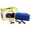 Портативная Мощная стерео колонка HOPESTAR H24 Оригинал, FM, SD, Bluetooth, USB, фото 5