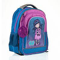 Рюкзак шкільний S-22 Santoro Little Song, Yes