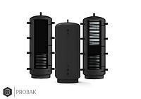 Теплоаккумуляторы от 400 до 1800 литров