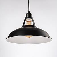 Потолочный светильник Tuva черный