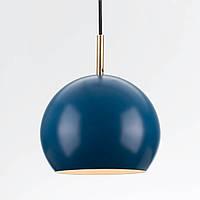 Потолочный светильник Ulf синий