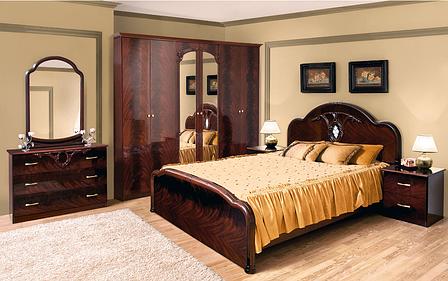 Спальня Лаура, фото 2