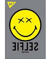 Блокнот А7  Smiles 891429