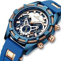 MegaLith Мужские часы MegaLith Friend, фото 1