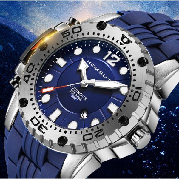 Hemsut Мужские часы Hemsut Atlantic