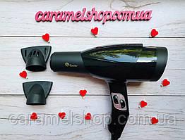 Фен для волос профессиональный Domotec 8801 2000W