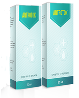 Artrotok - средство от артрита (Артроток) Финляндия 50.0 мл