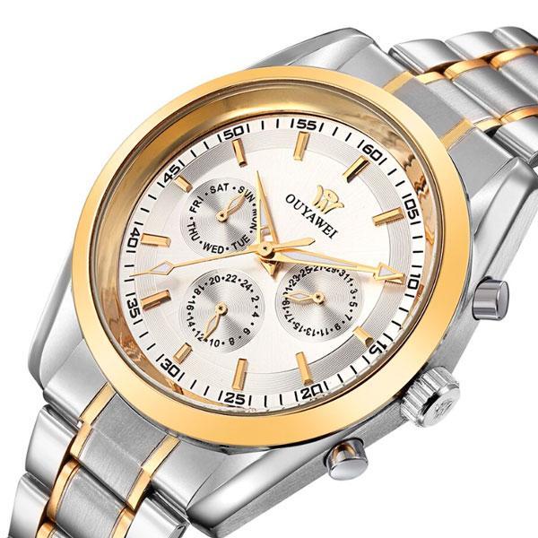 Ouwei Мужские часы Ouwei Swiss