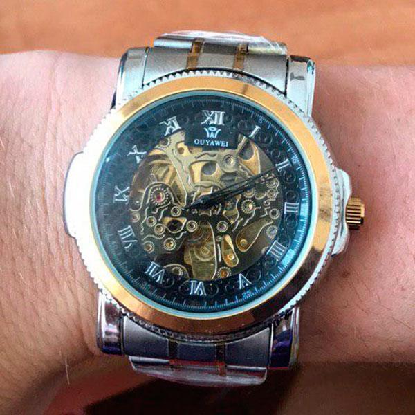 Ouwei Мужские часы Ouwei Metropolitan