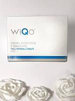 Крем для нормальной и комбинированной кожи WiQo 50 ml