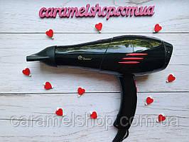 Фен для волос профессиональный Domotec MS-0804 2000Вт