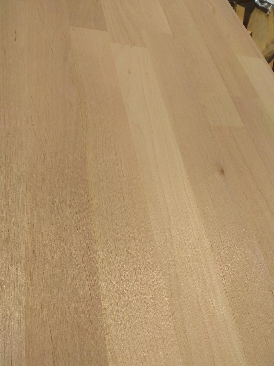 Мебельный щит ольха сорт АВ 18*1000*2800