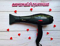 Фен для волос Domotec MS-1368 1600 Вт для домашнего использования